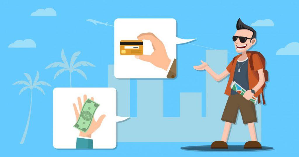 Chọn ngân hàng mở thẻ tín dụng