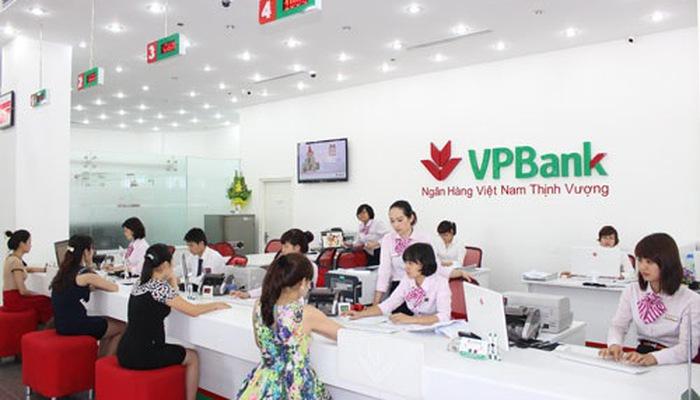 Vay tiêu dùng tín chấp VPBank