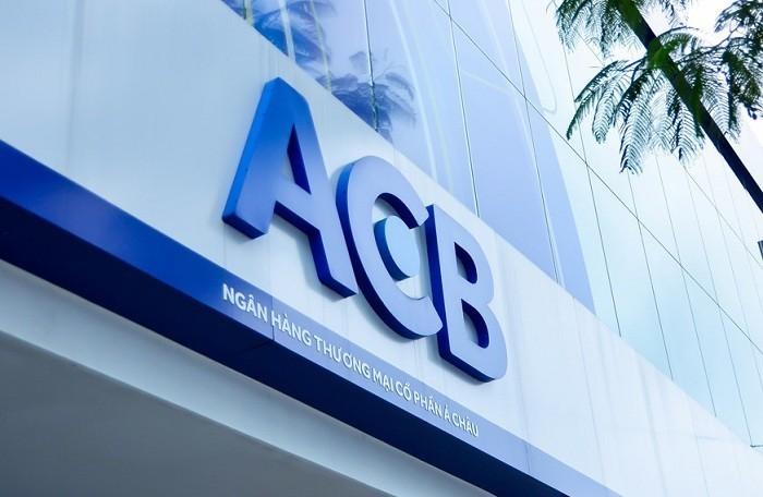 Số tài khoản ACB
