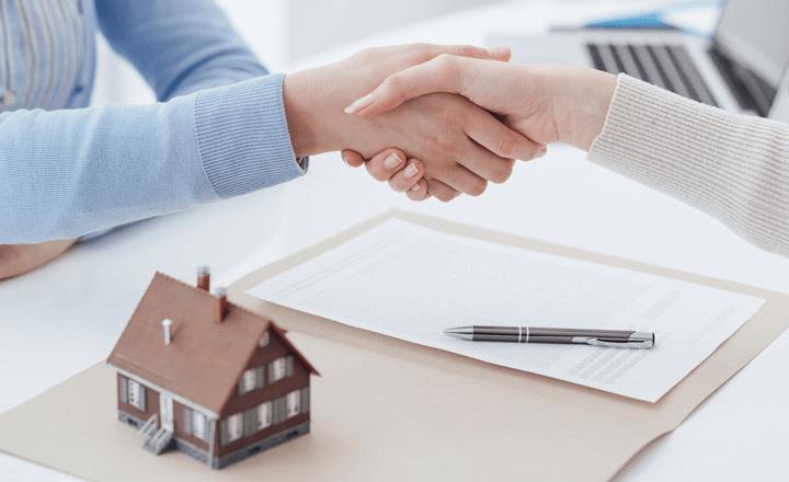 lãi suất vay mua nhà của