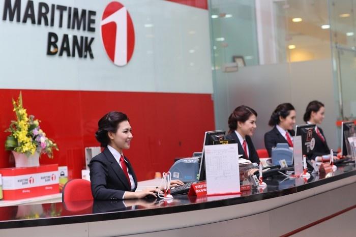Vay tiêu dùng Maritime Bank