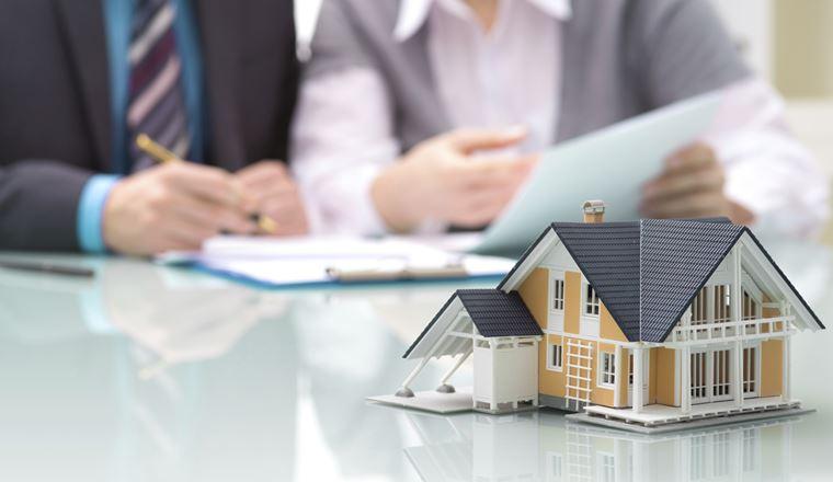 Quy trình vay mua nhà