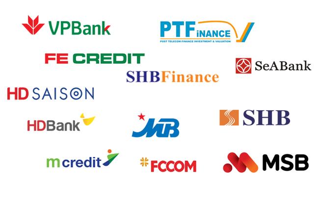 Công ty tài chính mạnh nhất hiện nay